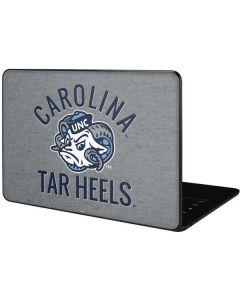 North Carolina Tar Heels Logo Google Pixelbook Go Skin