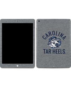 North Carolina Tar Heels Logo Apple iPad Skin