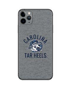 North Carolina Tar Heels Logo iPhone 11 Pro Max Skin