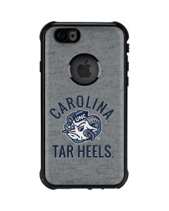 North Carolina Tar Heels Logo iPhone 6/6s Waterproof Case