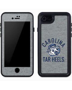 North Carolina Tar Heels Logo iPhone 7 Waterproof Case