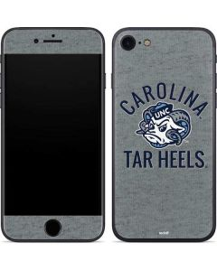 North Carolina Tar Heels Logo iPhone SE Skin