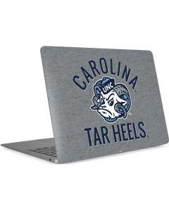North Carolina Tar Heels Logo Apple MacBook Air Skin