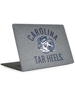 North Carolina Tar Heels Logo Apple MacBook Pro 15-inch Skin