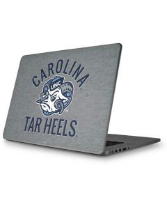 North Carolina Tar Heels Logo Apple MacBook Pro 17-inch Skin