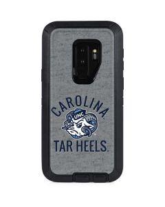 North Carolina Tar Heels Logo Otterbox Defender Galaxy Skin