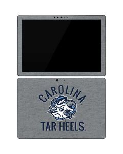 North Carolina Tar Heels Logo Surface Pro 7 Skin