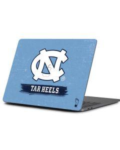 North Carolina Tar Heels Apple MacBook Pro 13-inch Skin