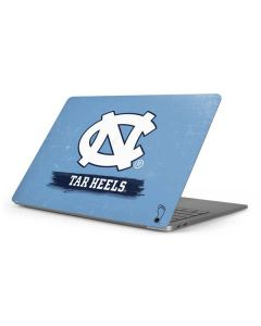 North Carolina Tar Heels Apple MacBook Pro 16-inch Skin