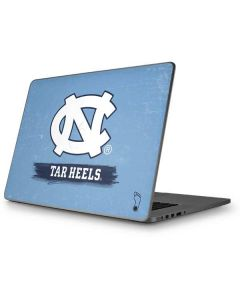 North Carolina Tar Heels Apple MacBook Pro 17-inch Skin