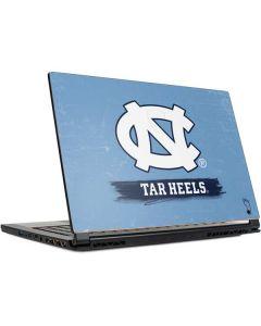 North Carolina Tar Heels MSI GS65 Stealth Laptop Skin