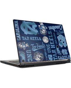 North Carolina Tar Heels Print MSI GS65 Stealth Laptop Skin
