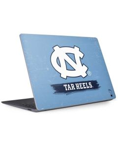 North Carolina Tar Heels Surface Laptop 3 13.5in Skin