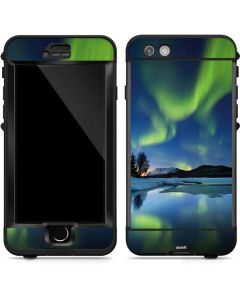 Northern Lights LifeProof Nuud iPhone Skin