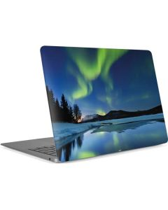 Northern Lights Apple MacBook Air Skin