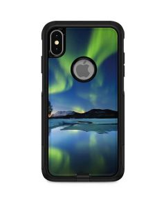Northern Lights Otterbox Commuter iPhone Skin