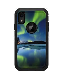 Northern Lights Otterbox Defender iPhone Skin