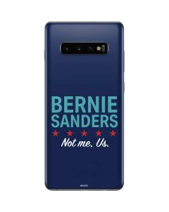 Not Me Us Galaxy S10 Plus Skin
