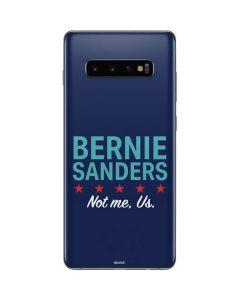 Not Me Us Galaxy S10 Plus Skin