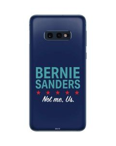 Not Me Us Galaxy S10e Skin