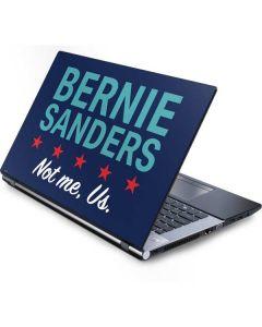 Not Me Us Generic Laptop Skin