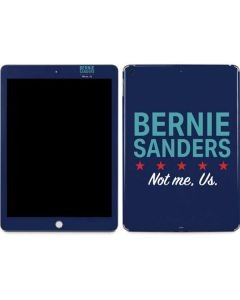 Not Me Us Apple iPad Skin
