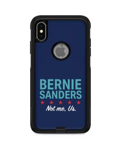 Not Me Us Otterbox Commuter iPhone Skin