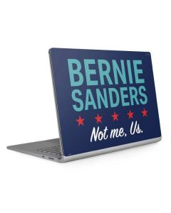 Not Me Us Surface Book 2 15in Skin