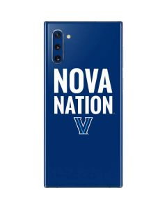 Nova Nation Galaxy Note 10 Skin