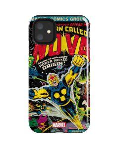 Nova Origins iPhone 11 Impact Case
