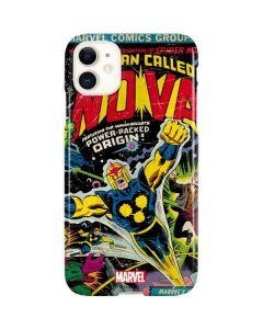 Nova Origins iPhone 11 Lite Case