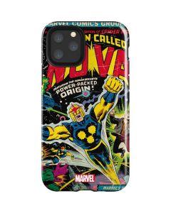 Nova Origins iPhone 11 Pro Impact Case