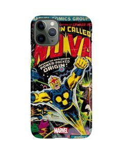 Nova Origins iPhone 11 Pro Lite Case