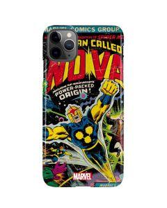 Nova Origins iPhone 11 Pro Max Lite Case