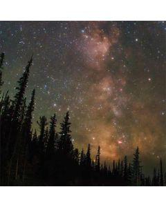 Milky Way Starry Night LifeProof Nuud iPhone Skin
