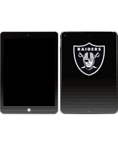 Las Vegas Raiders Breakaway Apple iPad Skin