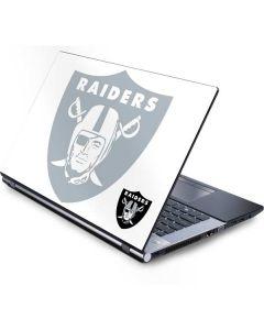 Las Vegas Raiders Double Vision Generic Laptop Skin