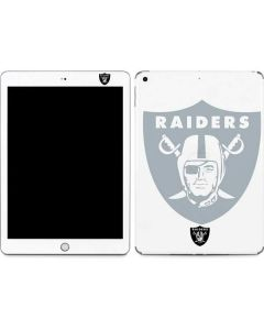 Las Vegas Raiders Double Vision Apple iPad Skin