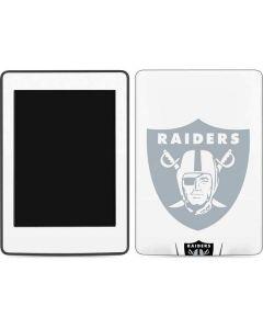 Las Vegas Raiders Double Vision Amazon Kindle Skin