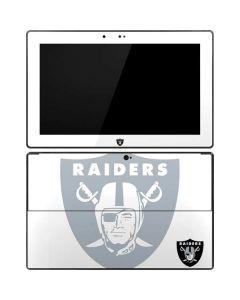 Las Vegas Raiders Double Vision Surface RT Skin