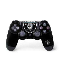 Las Vegas Raiders Large Logo PS4 Pro/Slim Controller Skin
