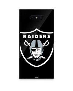 Las Vegas Raiders Large Logo Razer Phone 2 Skin