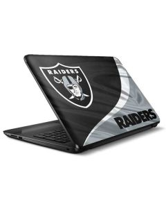 Las Vegas Raiders HP Notebook Skin