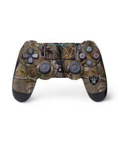 Las Vegas Raiders Realtree AP Camo PS4 Pro/Slim Controller Skin