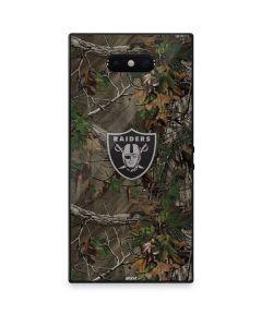 Las Vegas Raiders Realtree Xtra Green Camo Razer Phone 2 Skin