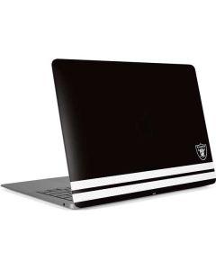 Las Vegas Raiders Shutout Apple MacBook Air Skin