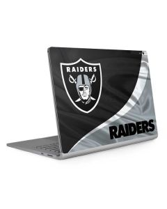 Las Vegas Raiders Surface Book 2 15in Skin