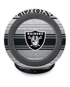 Las Vegas Raiders Trailblazer Fast Charge Wireless Charging Stand Skin