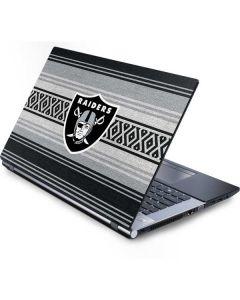 Las Vegas Raiders Trailblazer Generic Laptop Skin