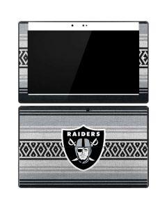 Las Vegas Raiders Trailblazer Surface RT Skin